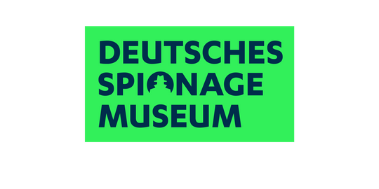 Logo Spionage Museum