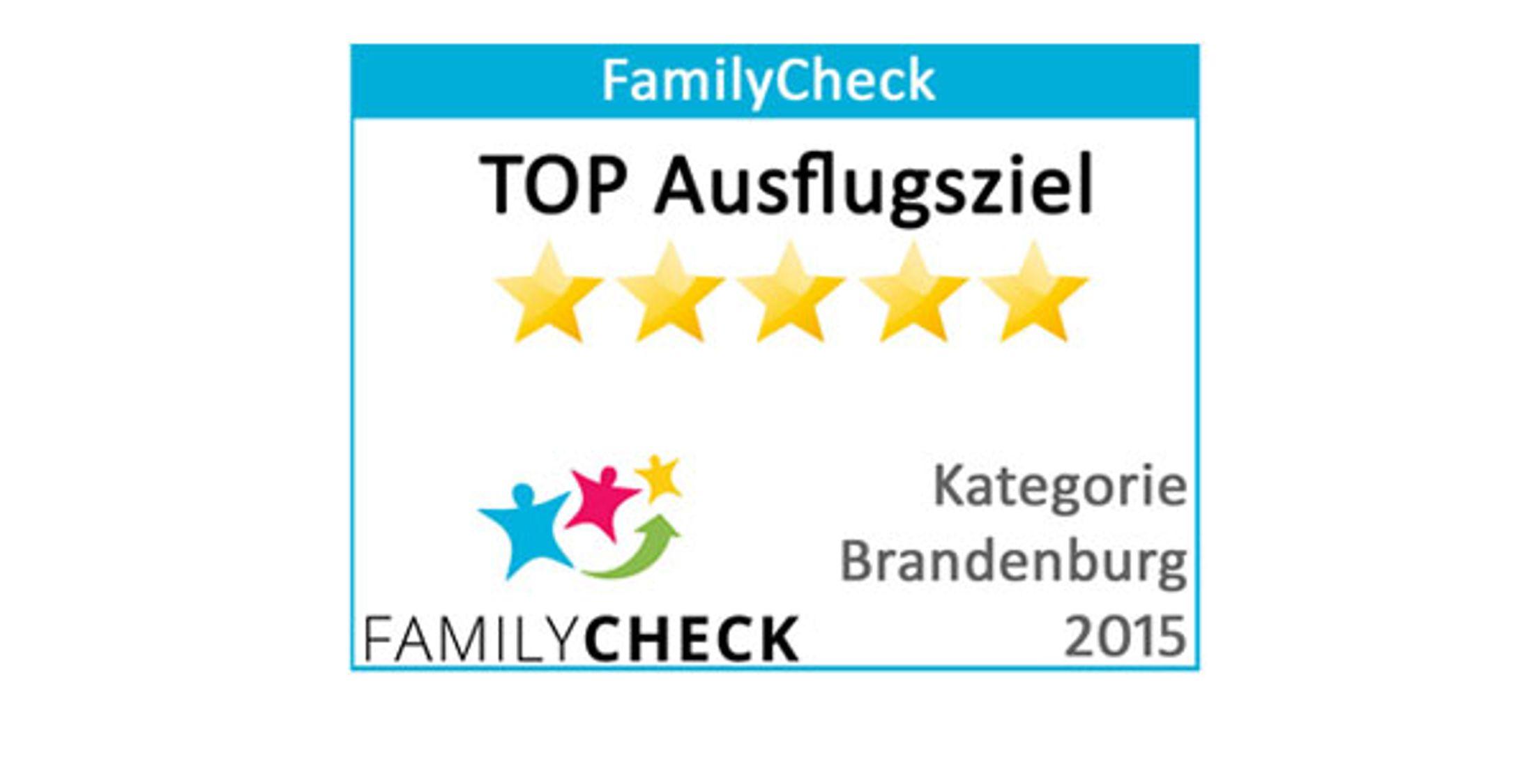 Family Check 2015 Elstal