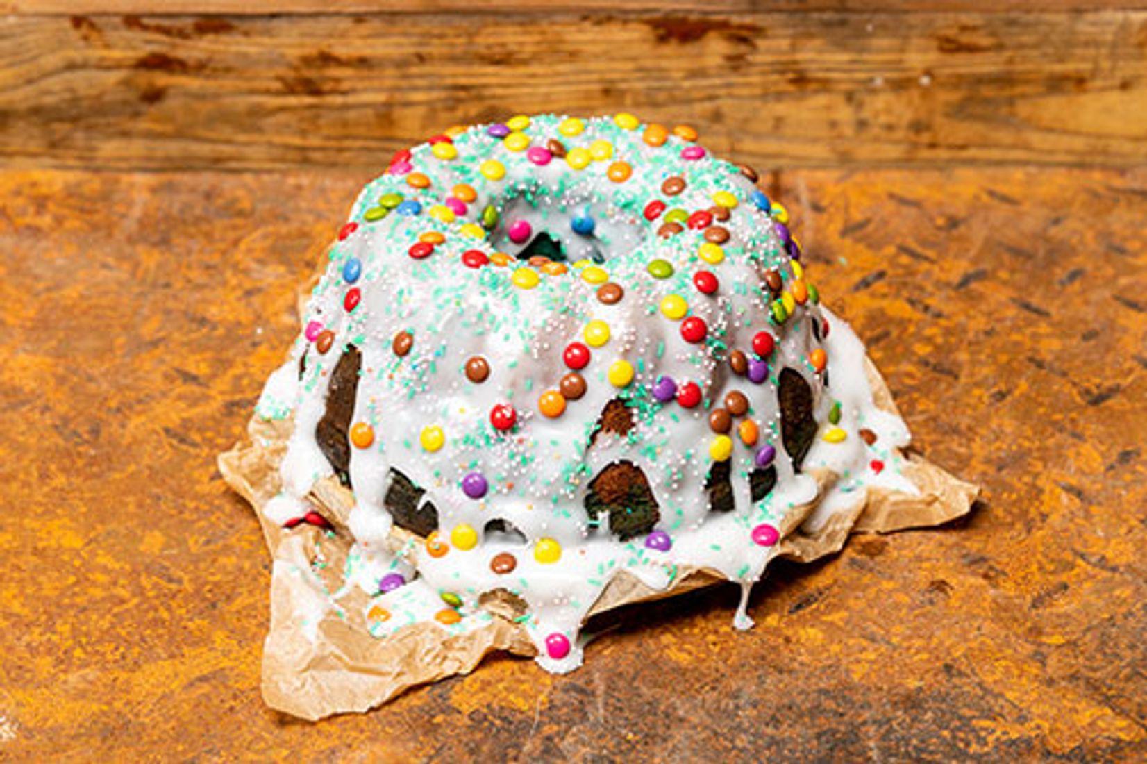 Kindergeburtstag Essen Kuchen Torte