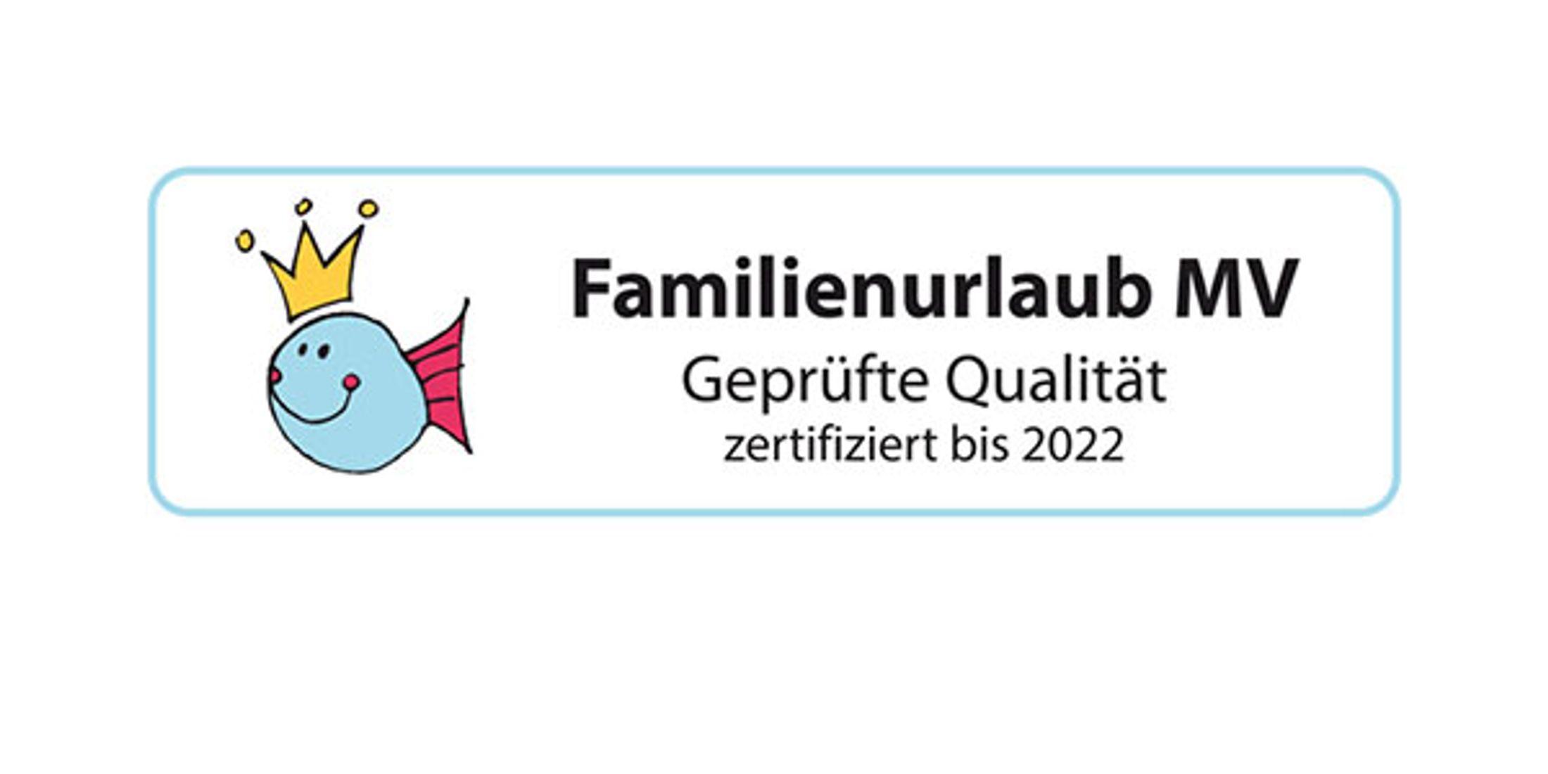 Familienurlaub MV Koserow 2022