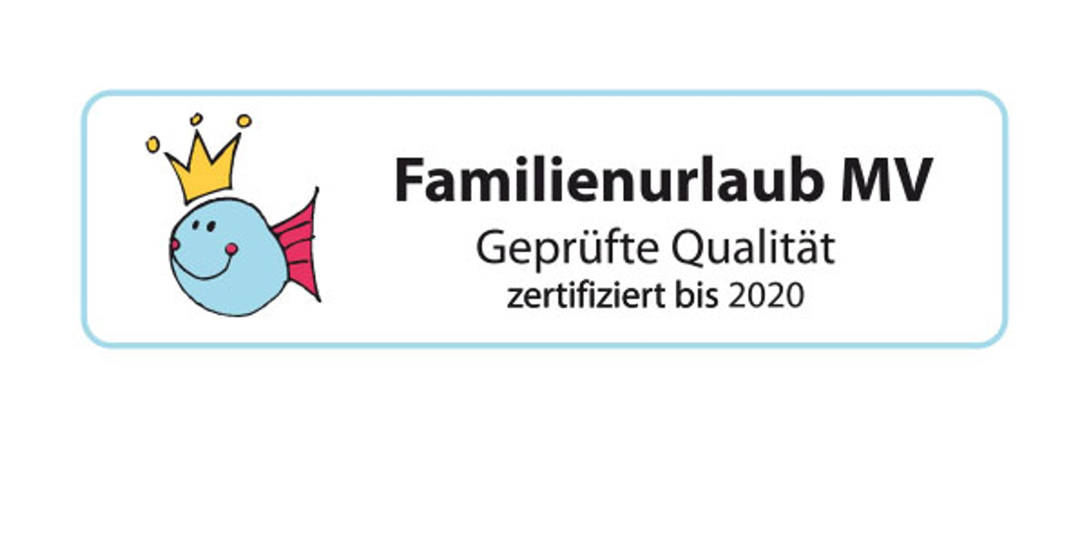 Familienurlaub MV 2020