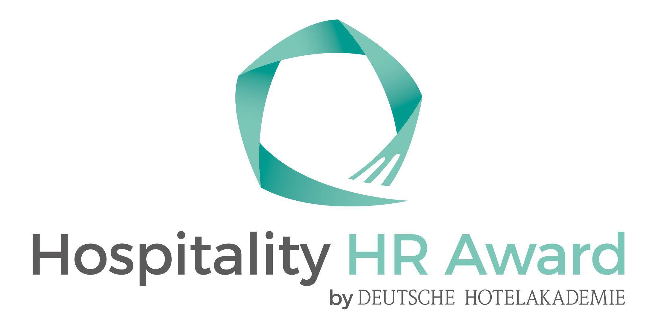 Logo Hospitality HR Award Auszeichnung 2021