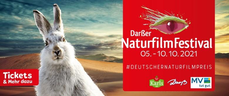 Naturfilm-Festival MV Darss