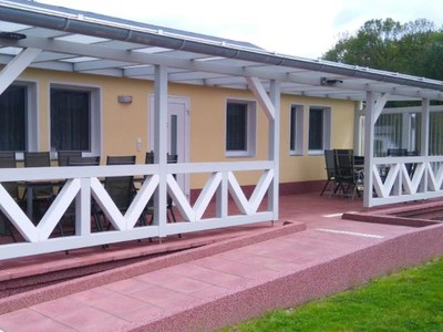 Ferienhaus Zemlin Übernachtungstipps Elstal