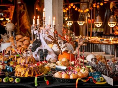 Gastro Halloween 2018, Rövershagen