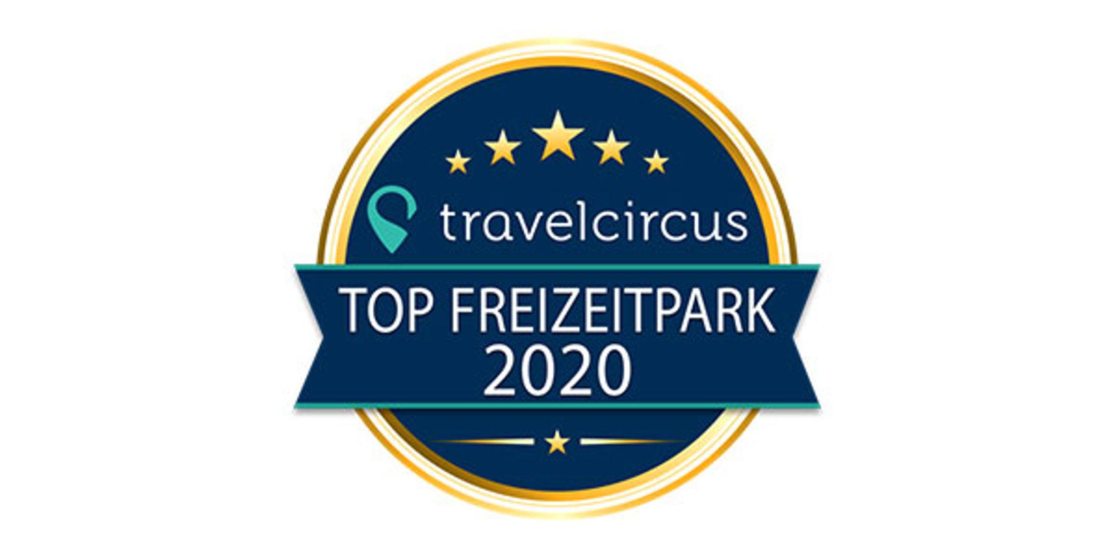 Travelcircus Freizeitpark 2020