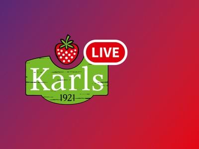Karls Live Shopping