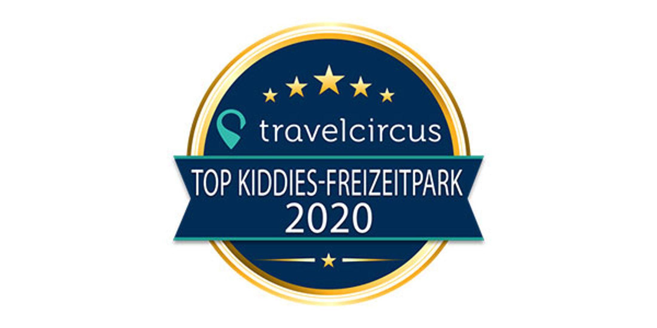 Travelcircus Top-Kiddies Freizeitpark 2020
