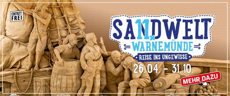 Werbeslider Sandwelt 2021